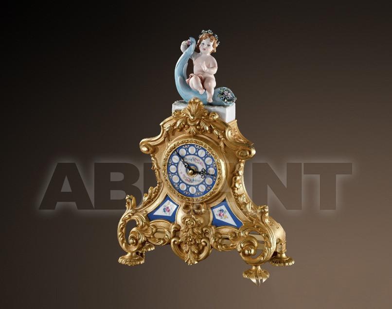Купить Часы настольные F.B.A.I. Candeliere 2004