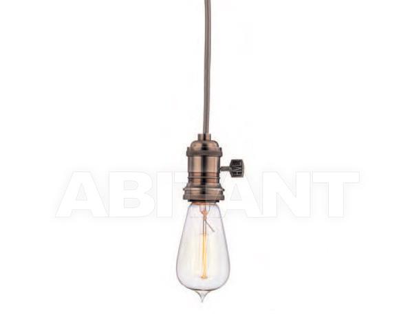 Купить Подвесной фонарь Hudson Valley Lighting Standard 8001-HN