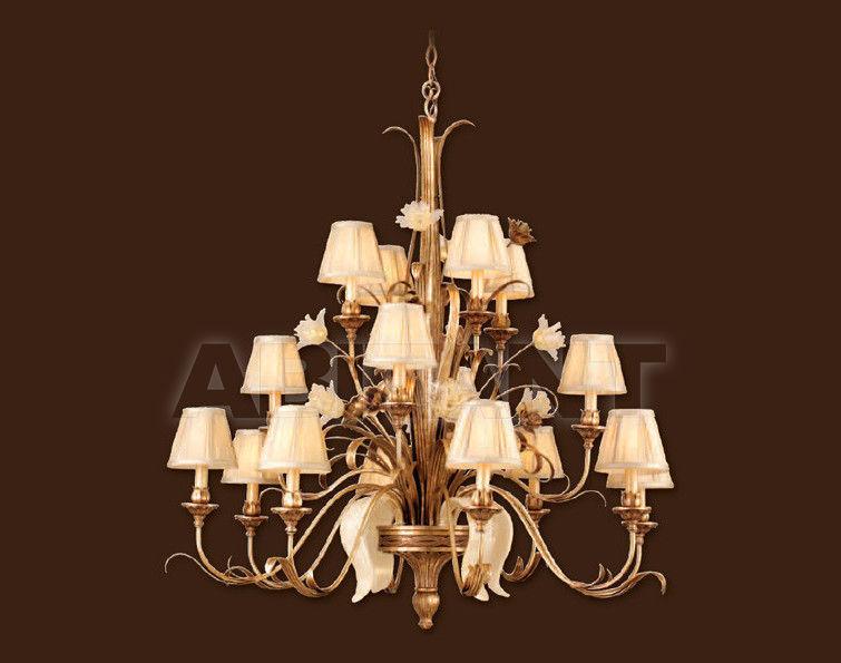 Купить Люстра Corbett Lighting Tivoli 49-016