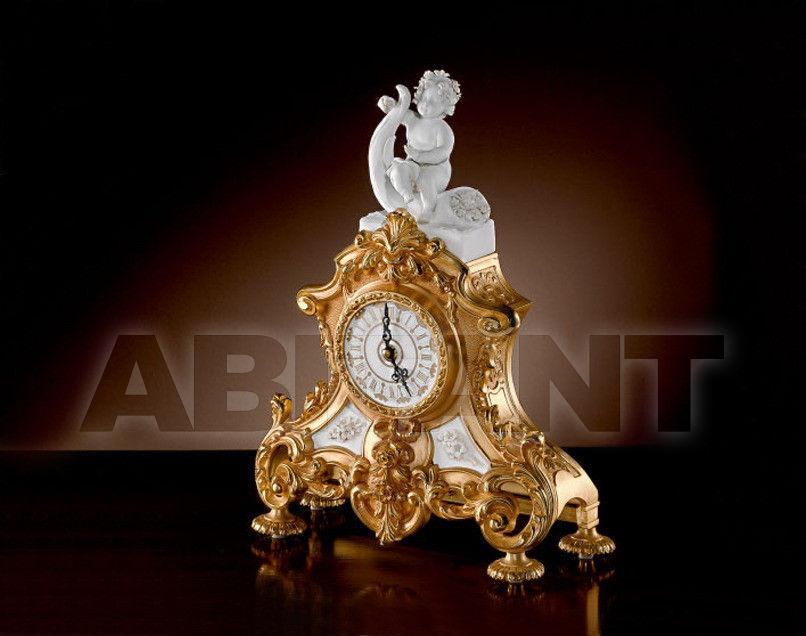 Купить Часы настольные F.B.A.I. Candeliere 2004/B