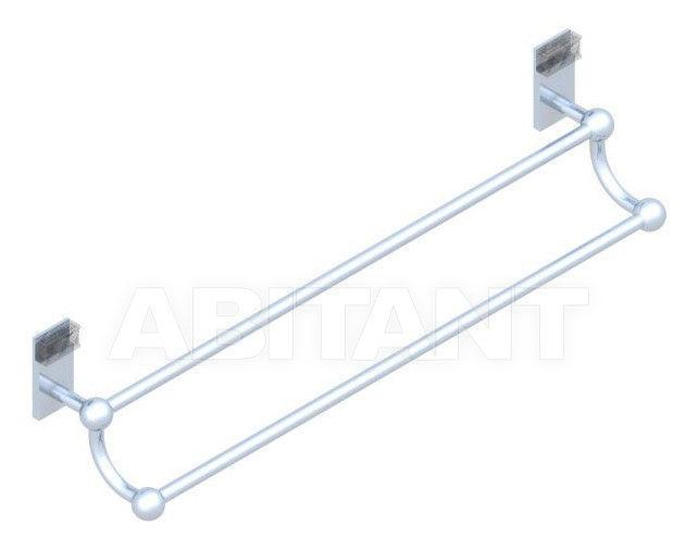 Купить Держатель для полотенец THG Bathroom U5F.516 Vegetal