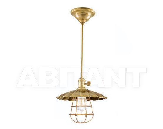 Купить Подвесной фонарь Hudson Valley Lighting Standard 8001-AGB-MS3-WG