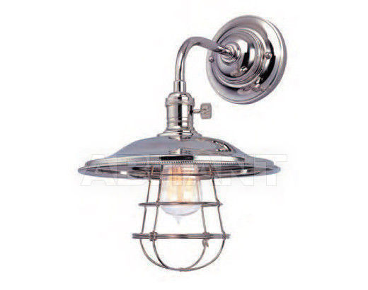 Купить Светильник Hudson Valley Lighting Standard 8000-PN-MS2-WG
