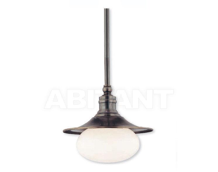Купить Подвесной фонарь Hudson Valley Lighting Standard 6721-OB