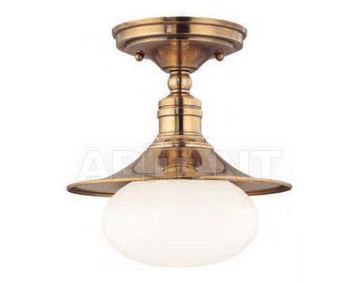 Купить Подвесной фонарь Hudson Valley Lighting Standard 6711-AGB