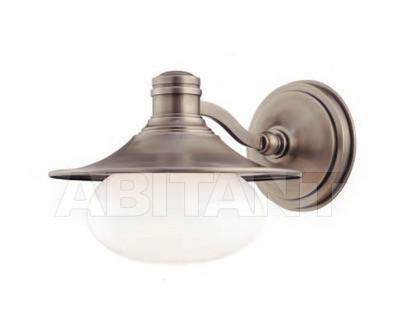 Купить Фасадный светильник Hudson Valley Lighting Standard 6701-AN
