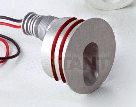 Купить Фасадный светильник Egoluce Recessed Lamps 6350.45