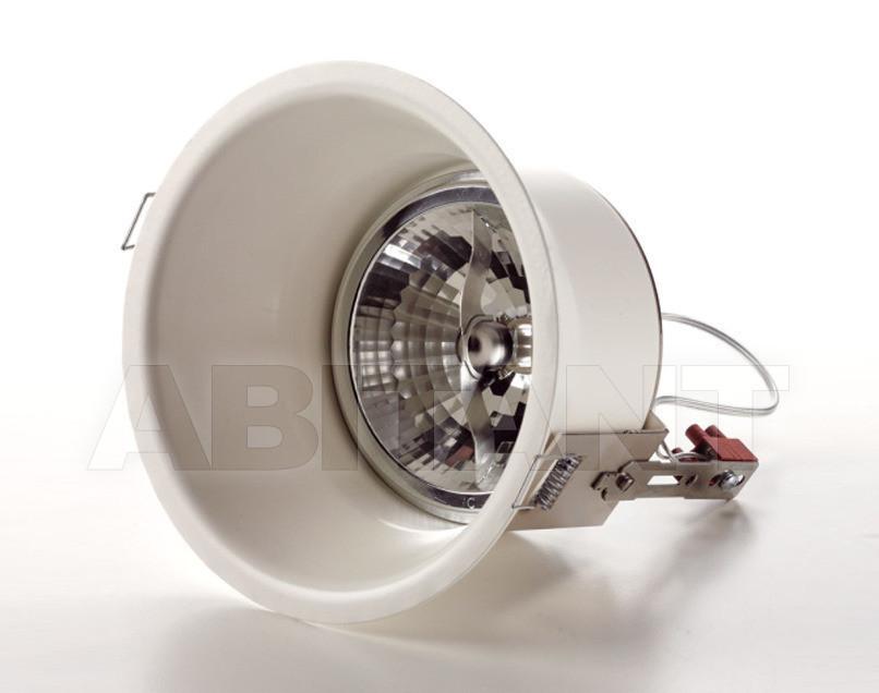 Купить Встраиваемый светильник Egoluce Recessed Lamps 6331.01