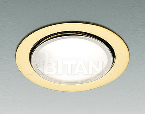 Купить Встраиваемый светильник Egoluce Recessed Lamps 6251.21