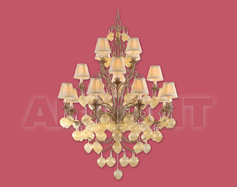 Купить Люстра Corbett Lighting Venetian 77-016