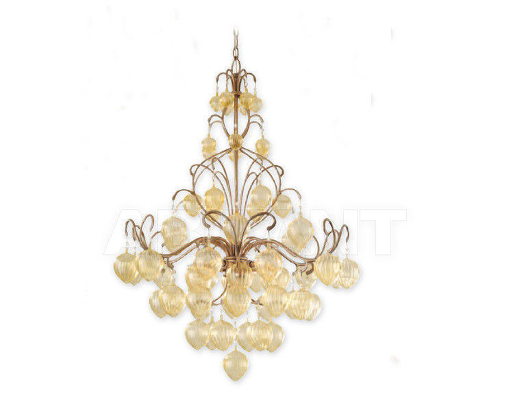 Купить Люстра Corbett Lighting Venetian 77-76