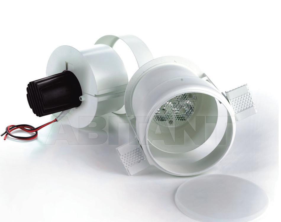 Купить Встраиваемый светильник Egoluce Recessed Lamps 6625.57