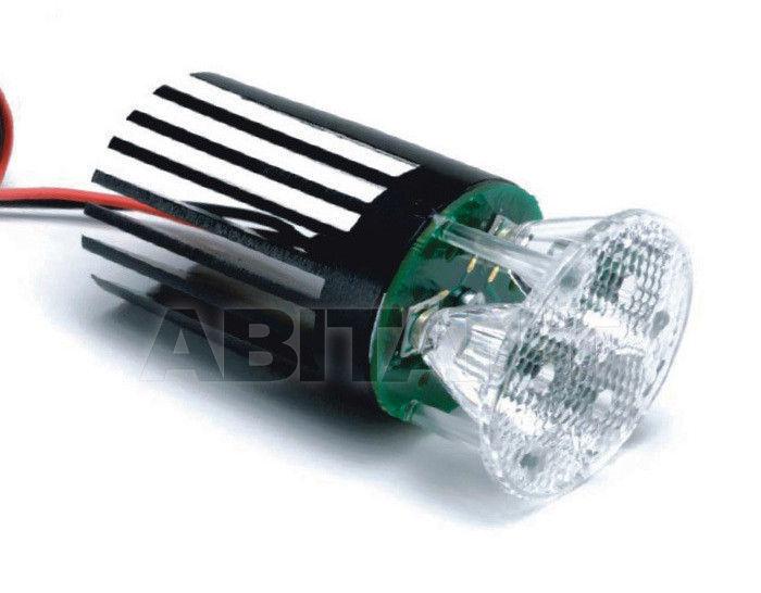 Купить Встраиваемый светильник Egoluce Recessed Lamps 0123