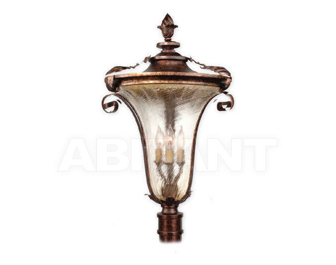 Купить Фонарь Corbett Lighting Pirouette 35-83 +CPM-84-VE