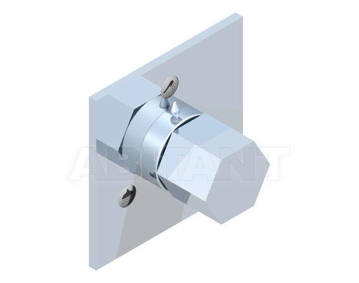 Купить Переключатель THG Bathroom J17.49/3VM Beverley