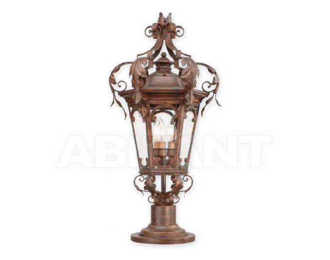 Купить Фонарь Corbett Lighting Regency 34-82-F +PBM-67-RBZ