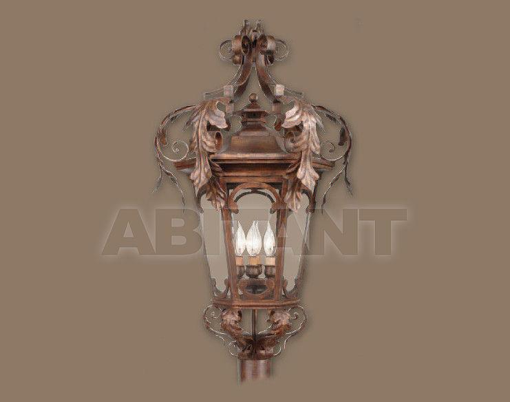 Купить Фонарь Corbett Lighting Regency 34-83-F +CPM-84-RBZ