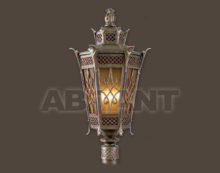 Купить Фонарь Corbett  Avignon 58-83-F +CPM-84-AVZ