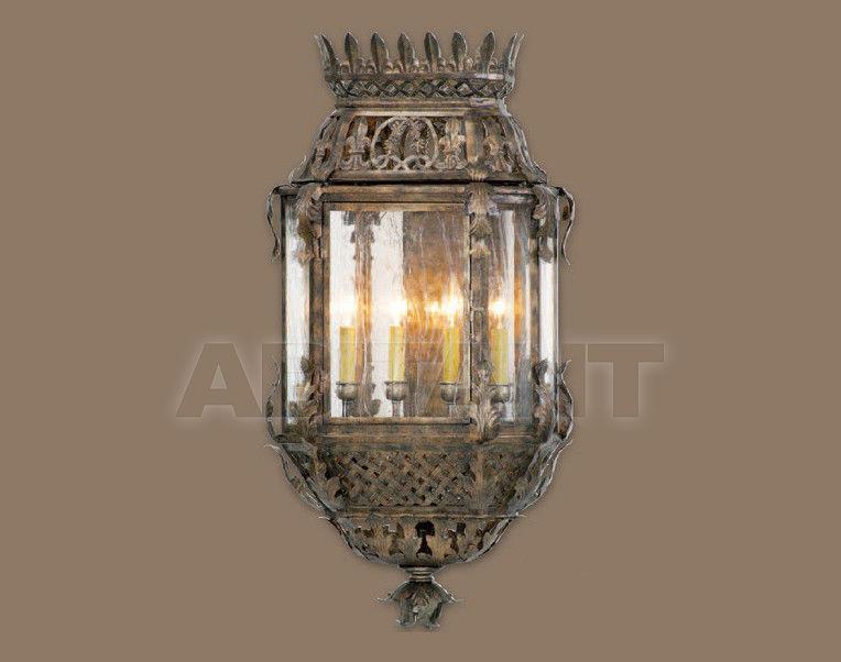Купить Фасадный светильник Corbett  Montrachet 59-23-F