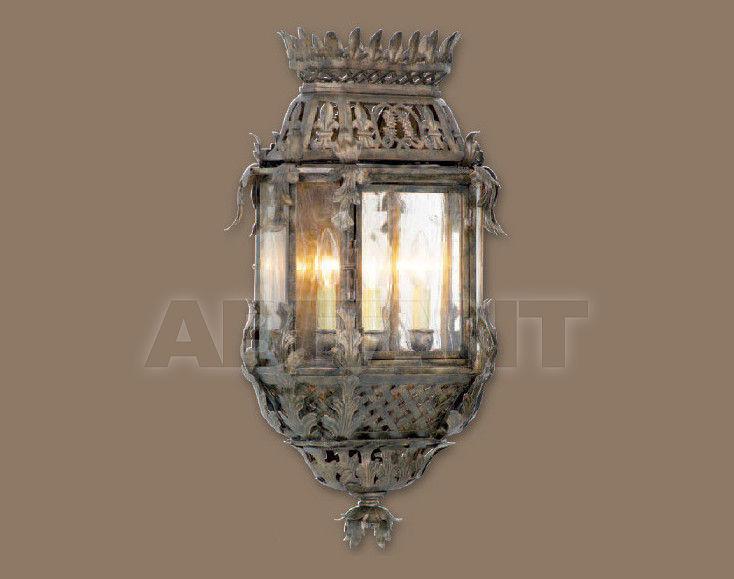 Купить Фасадный светильник Corbett Lighting Montrachet 59-22