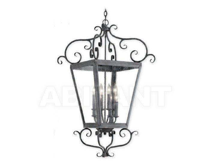Купить Подвесной фонарь Corbett  Vineyard Hill 4597-F