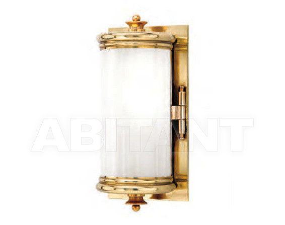 Купить Фасадный светильник Hudson Valley Lighting Standard 951-AGB