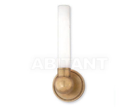Купить Светильник настенный Hudson Valley Lighting Standard 821-AGB