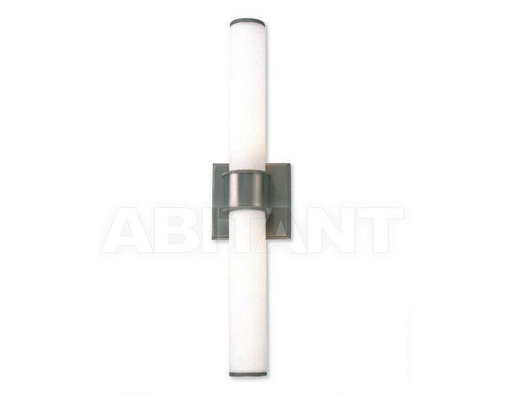 Купить Светильник настенный Hudson Valley Lighting Standard 1262-SN