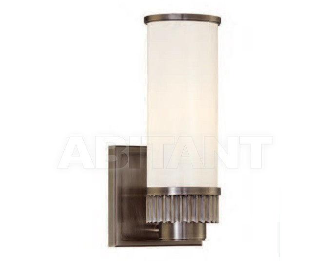 Купить Светильник настенный Hudson Valley Lighting Standard 1561-AN