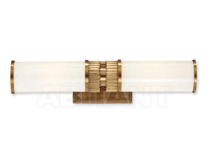 Купить Светильник настенный Hudson Valley Lighting Standard 1562-AGB