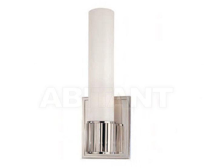 Купить Светильник настенный Hudson Valley Lighting Standard 1821-PN