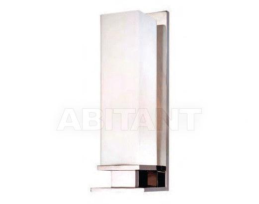 Купить Светильник настенный Hudson Valley Lighting Standard 520-PN