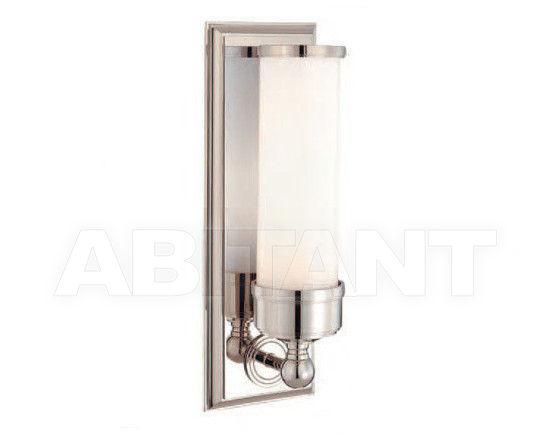Купить Светильник настенный Hudson Valley Lighting Standard 371-PN