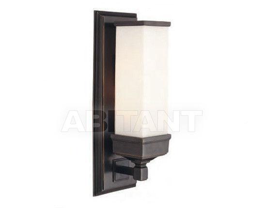Купить Светильник настенный Hudson Valley Lighting Standard 471-OB
