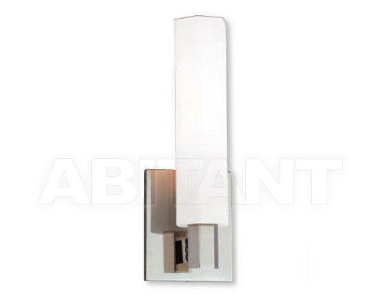 Купить Светильник настенный Hudson Valley Lighting Standard 450-PN