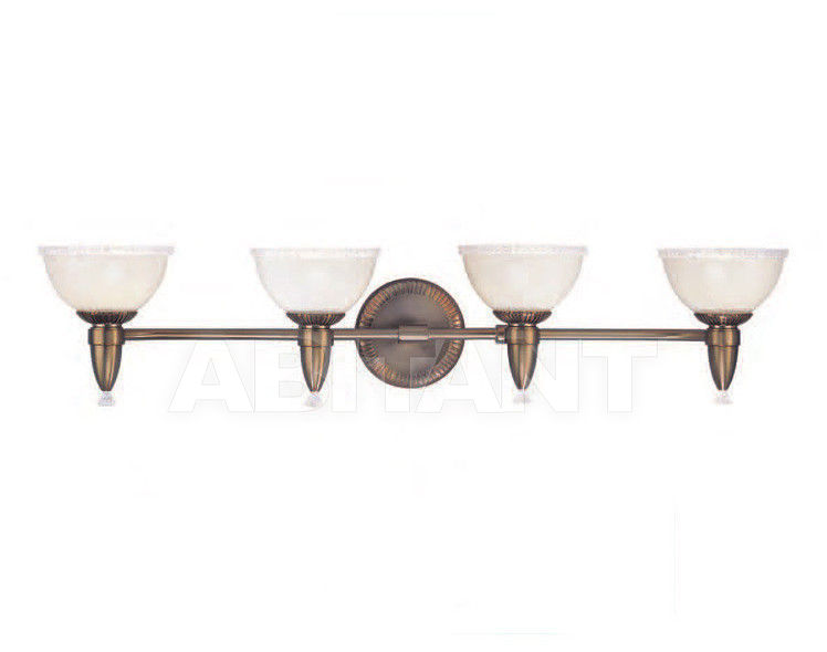 Купить Фасадный светильник Hudson Valley Lighting Standard 4994-BB