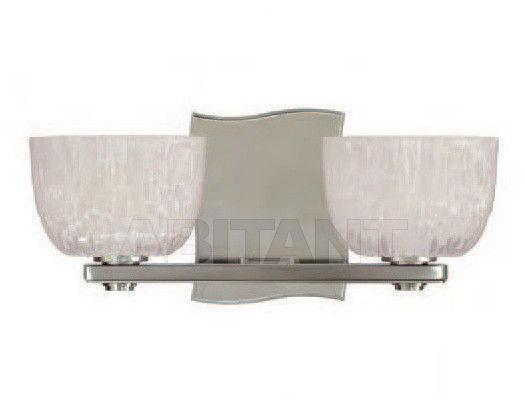 Купить Светильник настенный Hudson Valley Lighting Standard 2662-SN