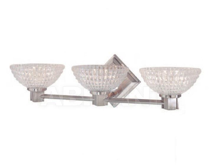 Купить Светильник настенный Hudson Valley Lighting Standard 2333-SN
