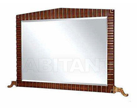 Купить Зеркало настенное ANFORA Isacco Agostoni Contemporary 1096 MIRROR for DRESSING TABLE