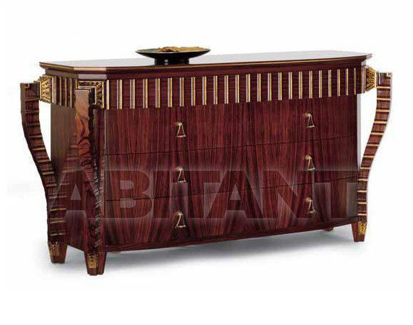 Купить Комод ANFORA Isacco Agostoni Contemporary 1096 CHEST OF DRAWERS