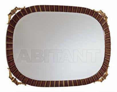 Купить Зеркало настенное ANFORA Isacco Agostoni Contemporary 1096 MIRROR