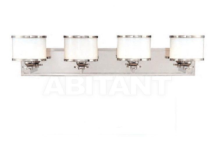 Купить Светильник настенный Hudson Valley Lighting Standard 6104-PN