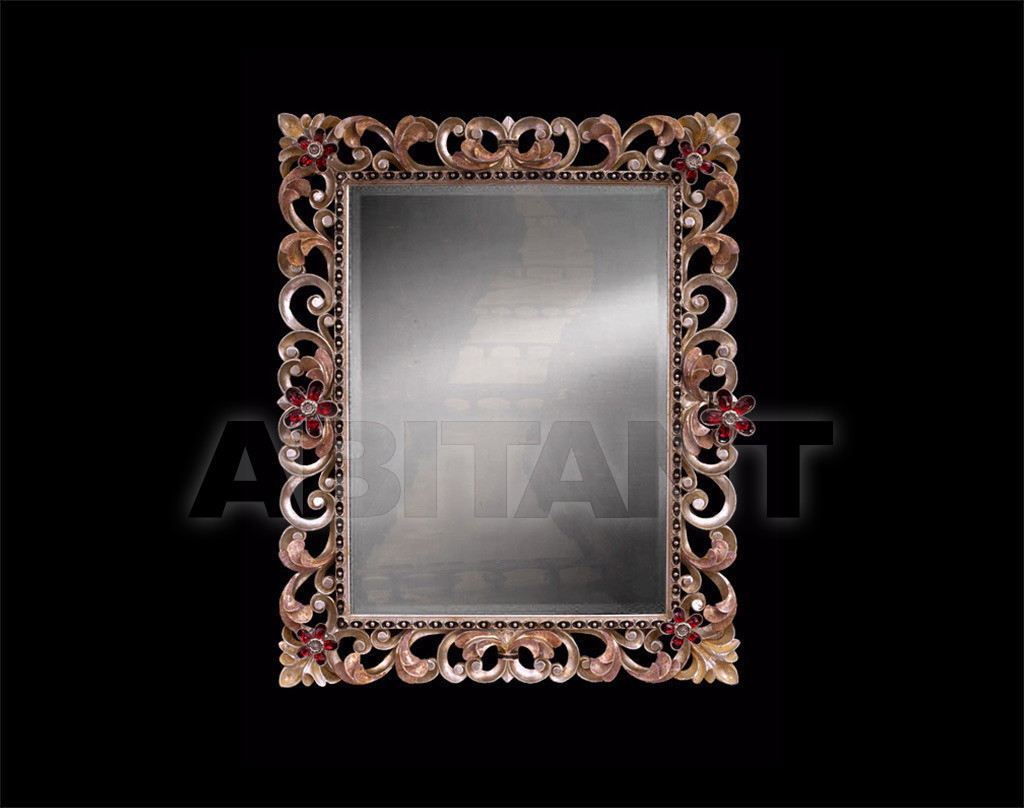Купить Зеркало настенное Mechini Classic S/BOUCLE'