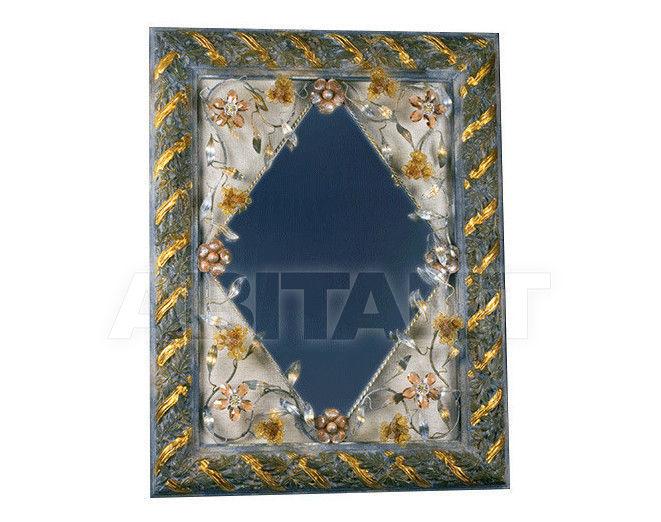 Купить Зеркало настенное Mechini Classic S/11 MO+MU