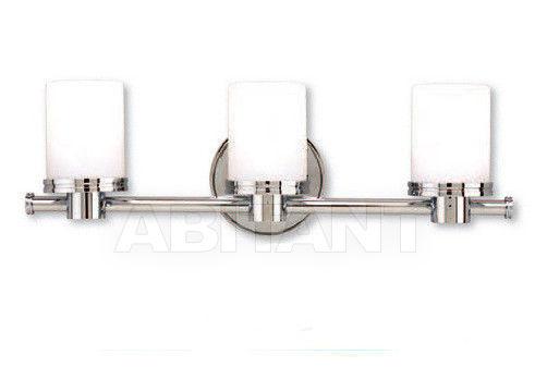 Купить Бра Hudson Valley Lighting Standard 2053-PC