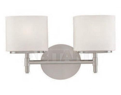 Купить Бра Hudson Valley Lighting Standard 8902-SN
