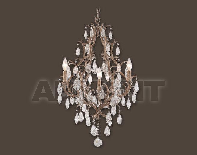 Купить Люстра Corbett Lighting Amadeus 163-03