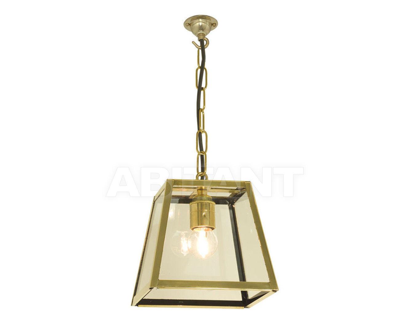 Купить Светильник Davey Lighting Pendants 7636/BR/PO/PE