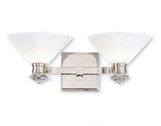 Купить Светильник настенный Hudson Valley Lighting Standard 3252-PN