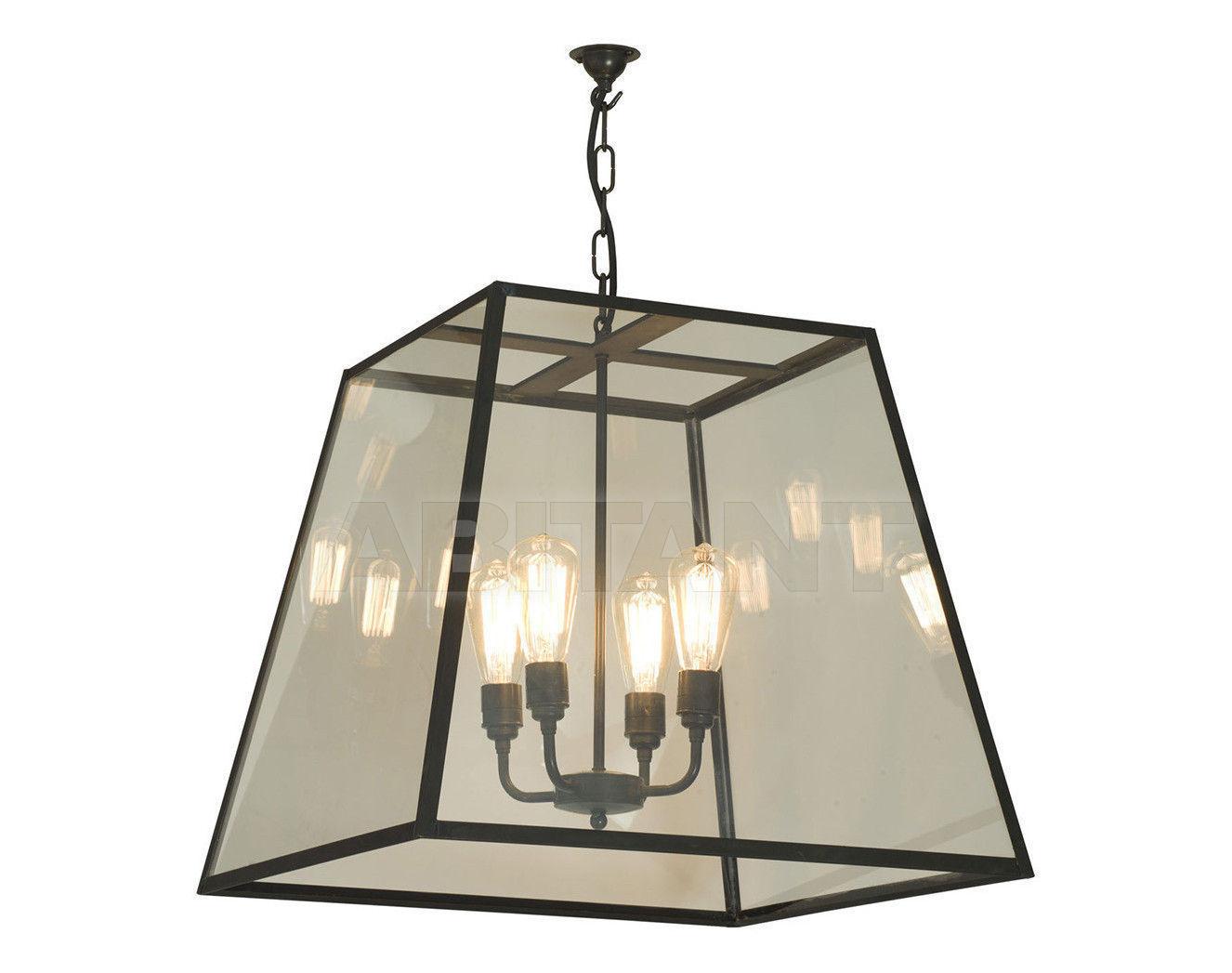 Купить Светильник Davey Lighting Pendants 7636/XL/BR/WE